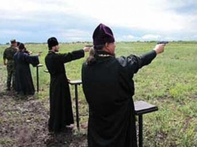 Православный священник из Одесской области, уличенный в подрыве государственной целостности, сбежал в Россию. Или дали уйти от правосудия?