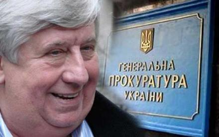 Порошенко представил Шокина и не исключил дальнейшие кадровые изменения в ГПУ с привлечением иностранцев