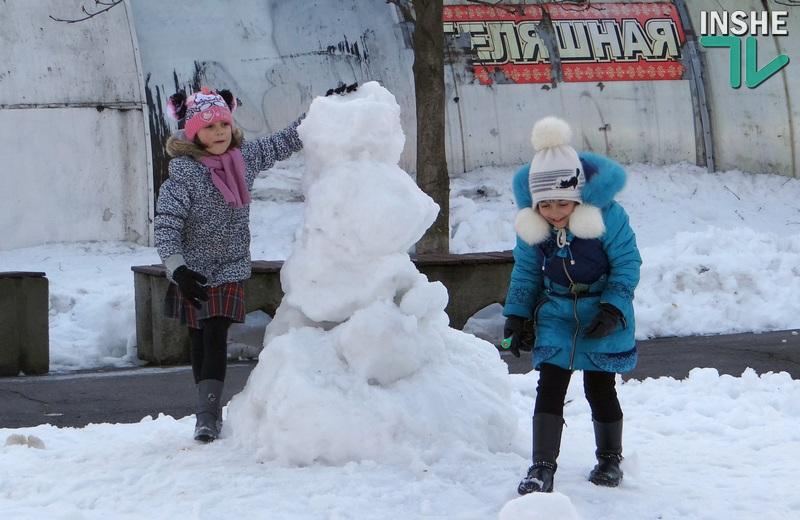 Весна закончилась: завтра Украину накроет снегом с дождем