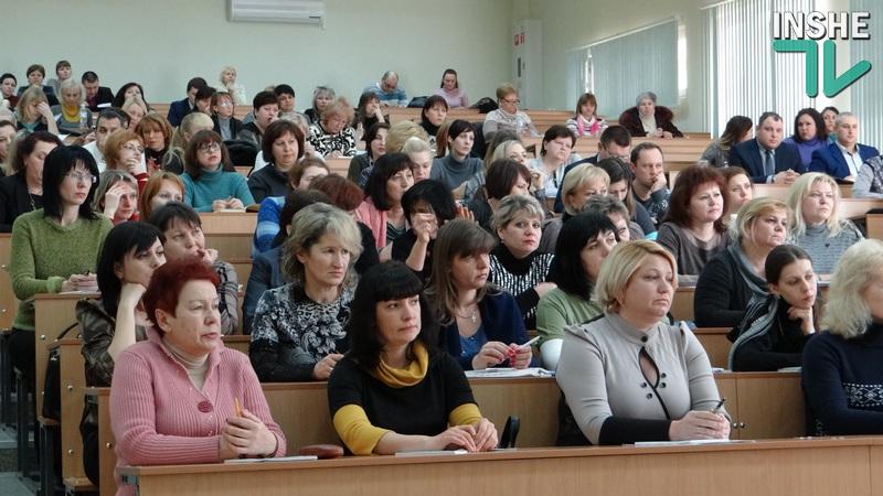 В Николаеве налоговая навела мосты с бизнесом