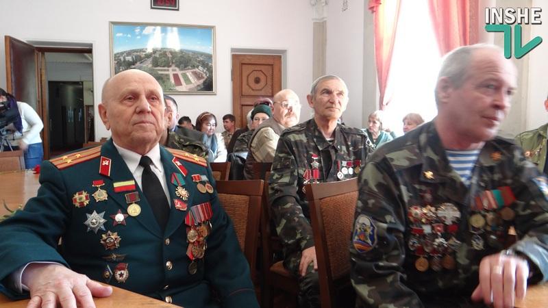 """""""На что они рассчитывают, кто пойдет их защищать""""? Николаевские афганцы недовольны центральной властью"""