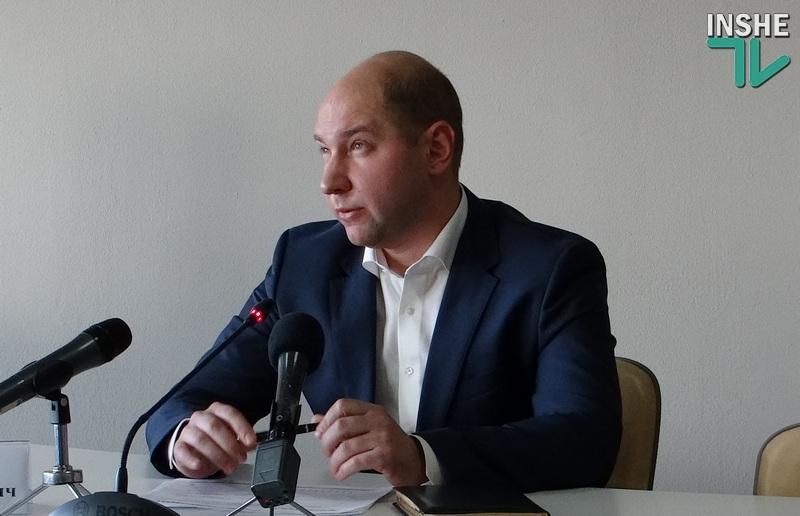 Александр Гайду: платный въезд в город спасет николаевские дороги