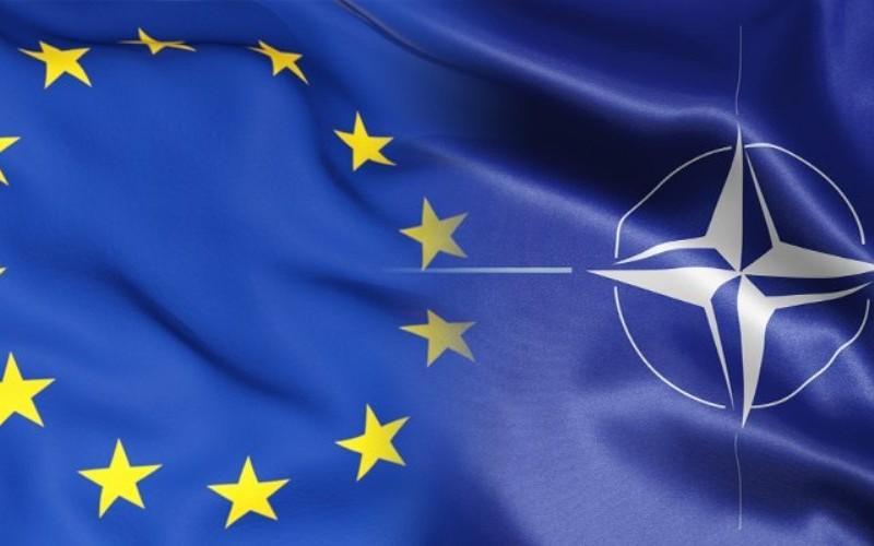 Западные дипломаты дискутировали с николаевцами о ЕС, НАТО и безопасности в Украине