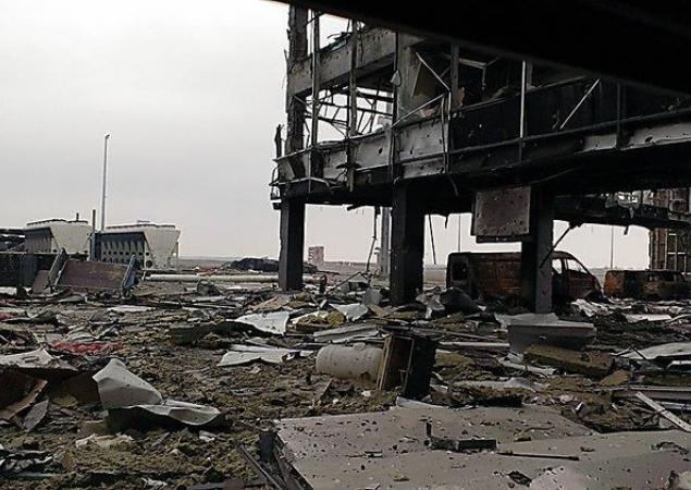 За прошедшие сутки на Донбассе были ранены 9 бойцов, погибших нет