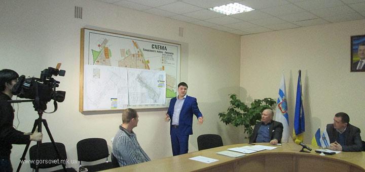 """В Николаеве реконструируют пляж """"Чайка"""" Корабельного района"""