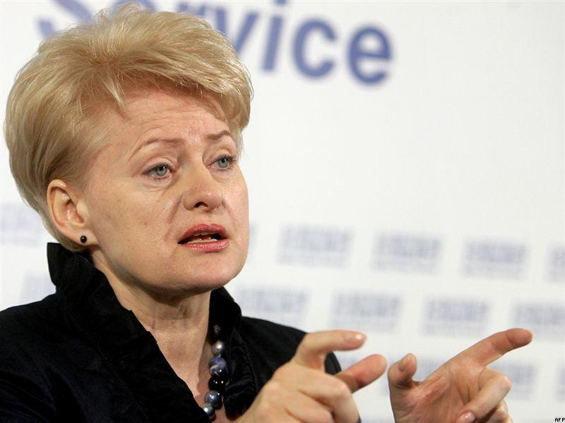 Великобритания предупредила Прибалтику о планах Путина