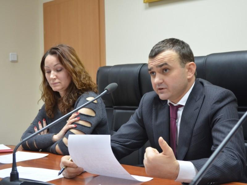 Вадим Мериков пообещал ликвидировать неконкурентоспособные коммунальные предприятия