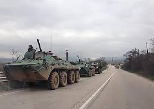 Донецким боевикам приказали полным составом двигаться на Горловку – источник