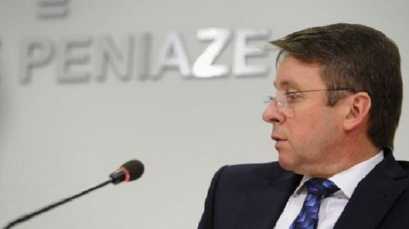 А. Абромавичус хочет назначить советником экс-вице-премьера Словакии