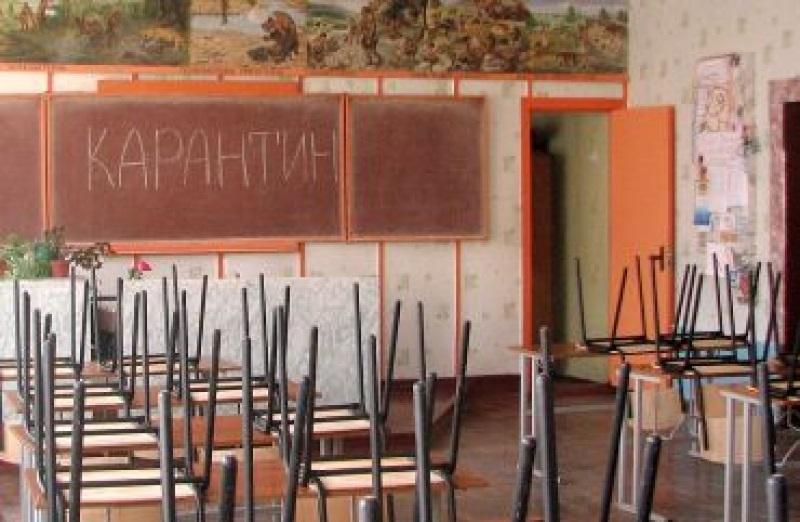 В Николаеве еще 2 школы ушли на карантин, а 4 школы с завтрашнего дня возвращаются к занятиям