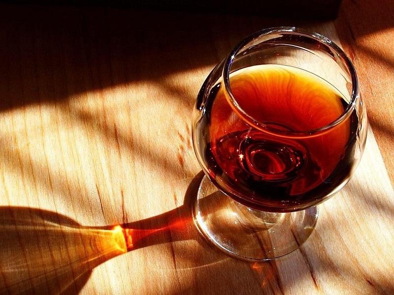 Межрегиональная дегустация николаевских вин и коньяков: все остались довольны