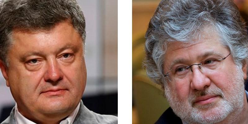 Опасная жертва. Сколько Игорю Коломойскому стоил первый срок президента Петра Порошенко