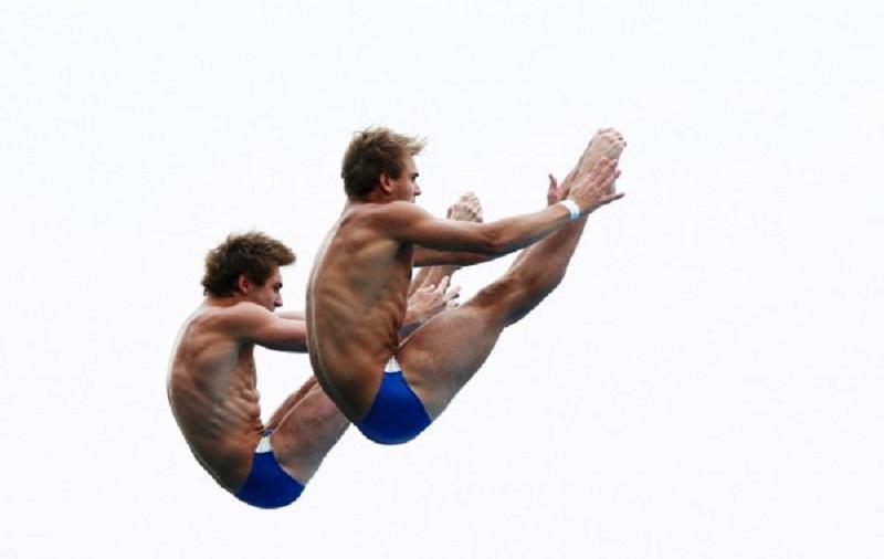 Украина получила право на проведение чемпионата Европы по прыжкам в воду в 2017 году