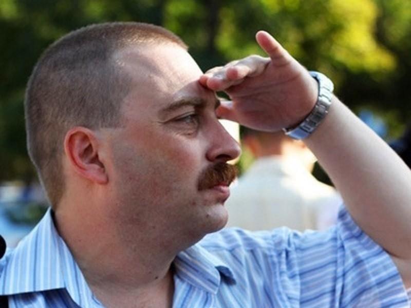 «Казначей» Николаевского Евромайдана отчитался о расходовании собранных средств
