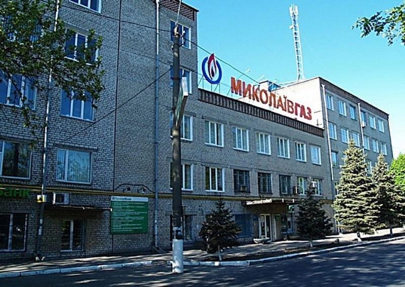 Мэрия разработает совместную с Николаевгазом программу установки индивидуальных счётчиков в городе