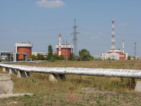 ЮУ АЭС заплатит 35 млн.грн. Северодонецкому «Импульсу»