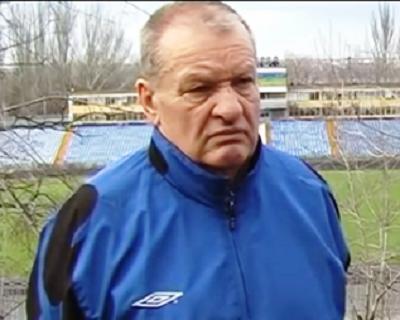 Умер Валерий Полуянов — футболист николаевского «Судостроителя» и мастер спорта