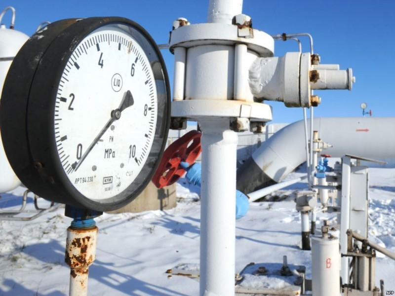 Реверс газа из Венгрии в Украину восстановили