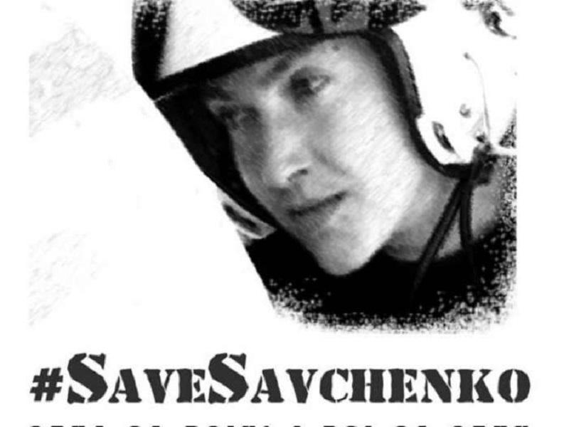 К Надежде Савченко допустили украинских врачей