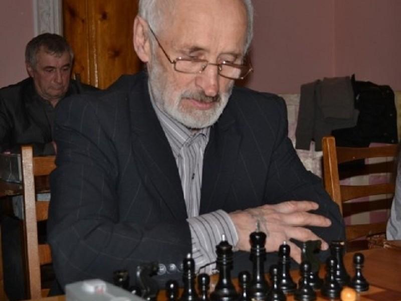 Николаев шахматный: определены сроки проведения «Мемориала Шелеста»