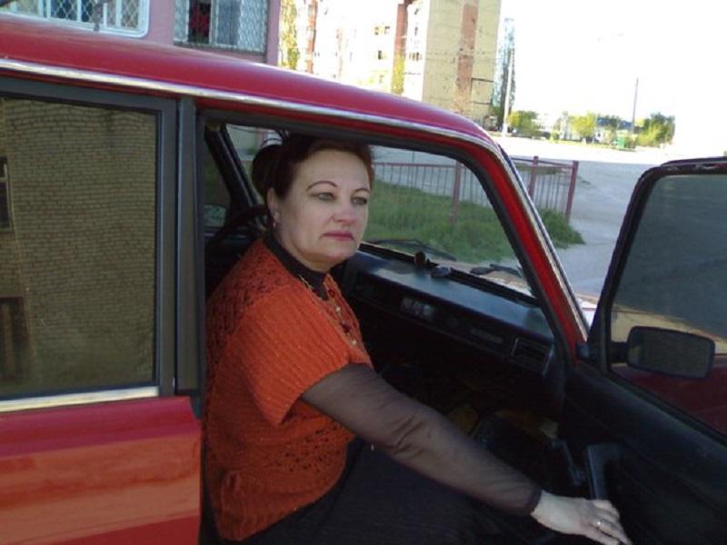 Чтобы отстоять сквер ветеранам Великой Отечественной войны, жительница Намыва обратилась к Президенту