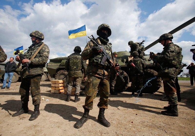 18 марта начнется демобилизация военных, отслуживших год