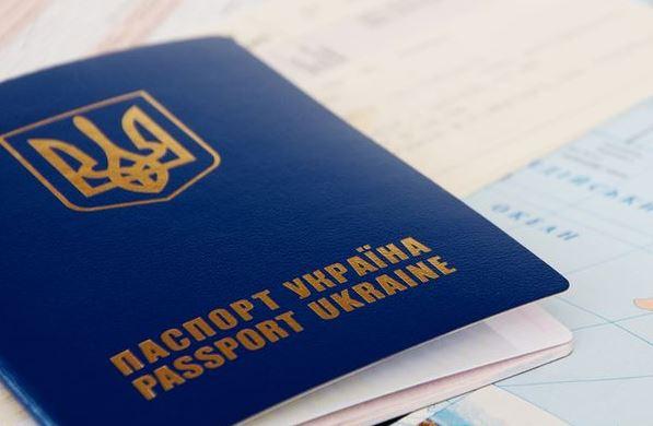 Украина не получит безвизовый режим в мае