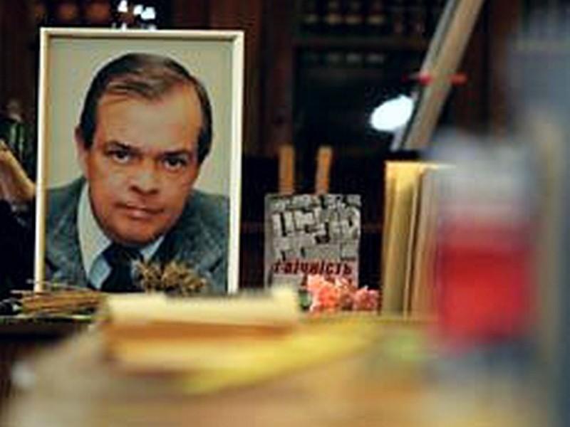 Николаевцам рассказали о Джеймсе Мейсе – одном из первых исследователей Голодомора в Украине