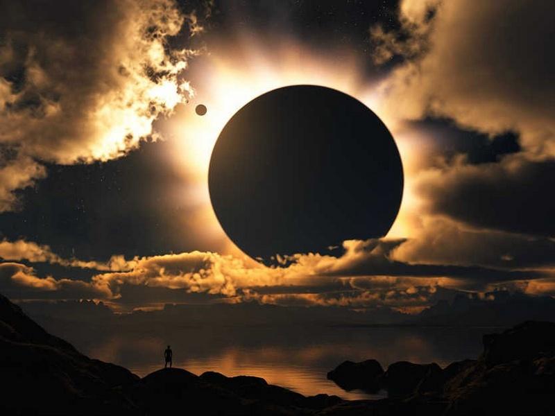 В день весеннего равноденствия николаецы смогут понаблюдать солнечное затмение