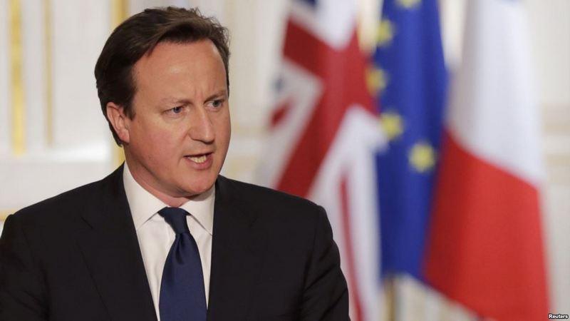 Хорошо забытое старое: Великобритания возрождает программу времен «холодной войны»