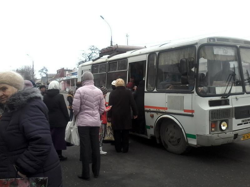 Антимонопольный комитет имеет вопросы к николаевским перевозчикам – за организованный шантаж и срыв договоров