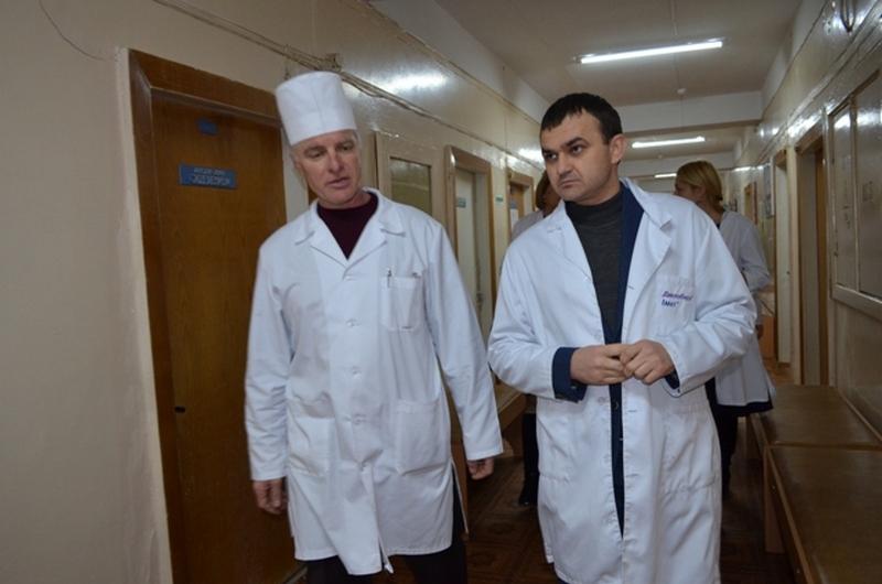Николаевщина ждет более 3000 демобилизованных