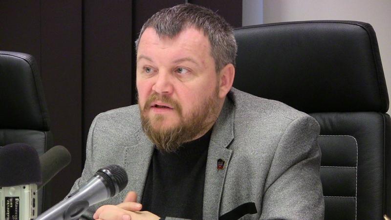 Бог шельму метит: один из главарей террористов – Андрей Пургин, – попал в больницу с инсультом