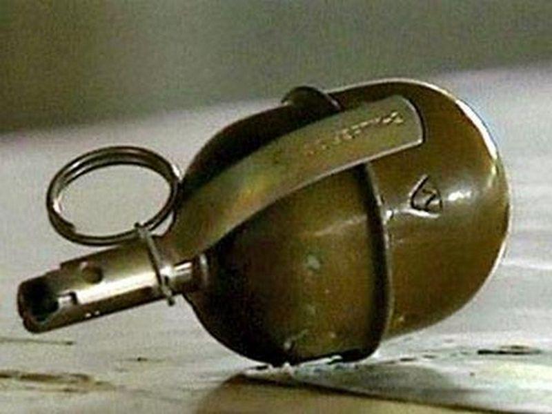 На полигоне под Харьковом из-за взрыва гранаты ранения получили офицер и курсант