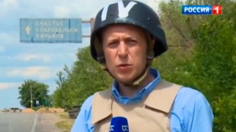Российским пропагандистам в Украине – не место! МИД Украины прекратил аккредитацию росСМИ