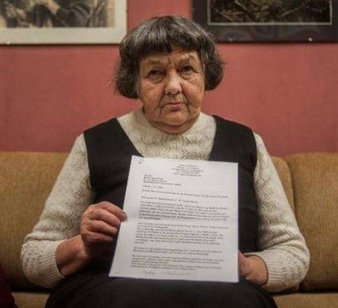 """""""Помогите вернуть дочь!"""" – мама Надежды Савченко написала письмо канцлеру Германии Ангеле Меркель"""
