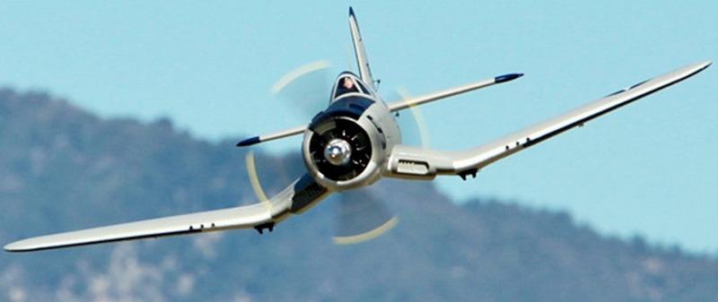 Жителей Херсонщины испугали детские мини-самолеты