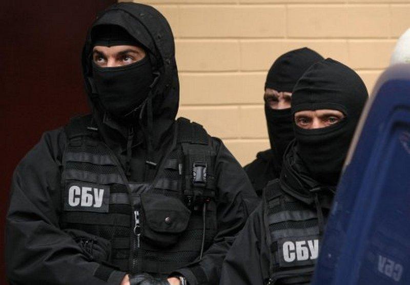 СБУ заблокировала канал нелегальной миграции из стран Ближнего Востока в ЕС