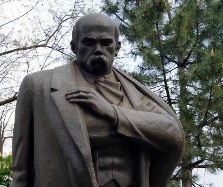 Николаевцев зовут вспомнить Великого Кобзаря