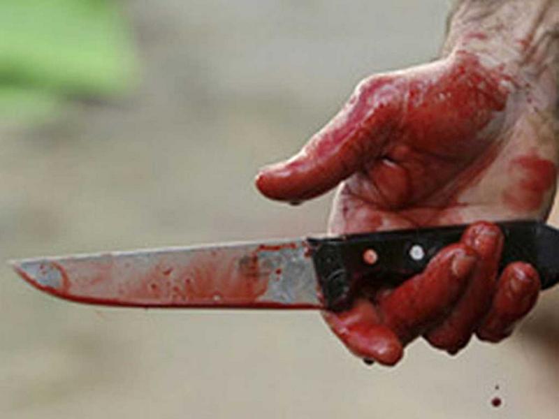 На раскрытие кровавого убийства на Николаевщине правоохранителям потребовалось менее суток