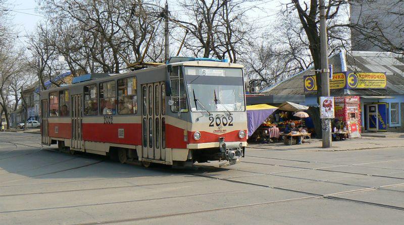 В Николаеве стал известен график движения электротранспорта в будние дни. Как в выходные – неизвестно