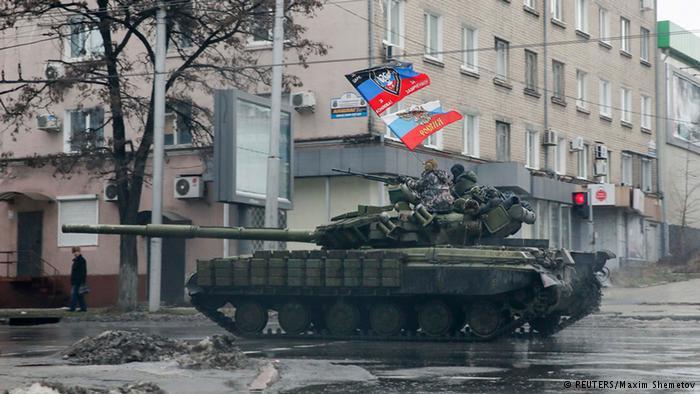 Война без правил: британские эксперты рассказали о российской армии в Украине