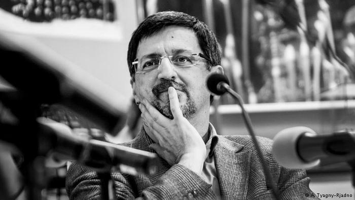 """""""Укропами"""" по """"колорадам"""": Гасан Гусейнов о новоязе ненависти"""