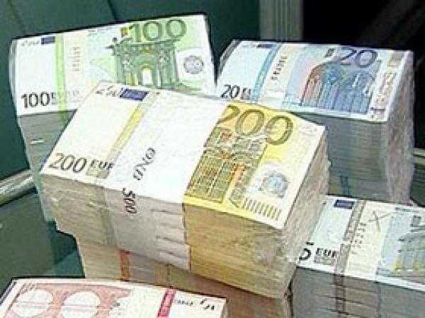 МВФ одобрил выделение 17,5 млрд. долларов Украине