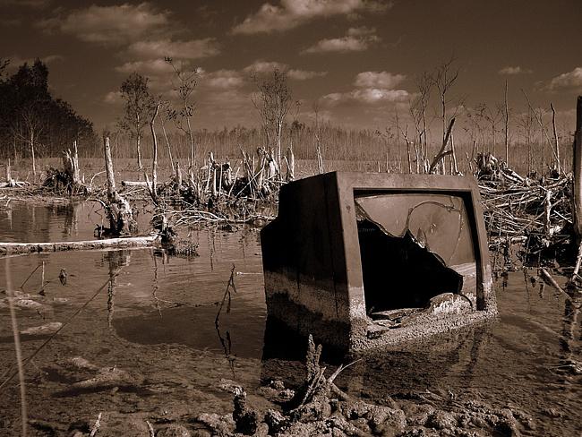 Сегодня в Украине могут отключить цифровое ТВ