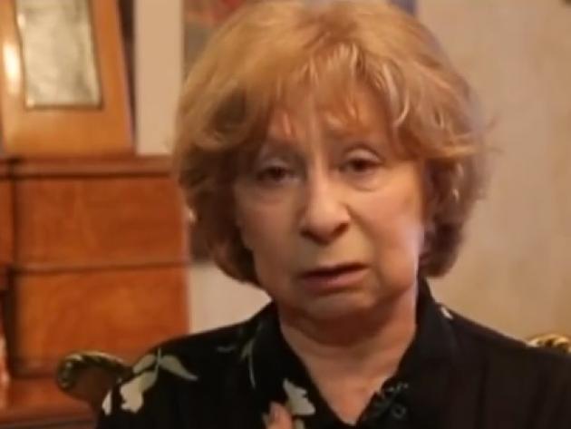 Лия Ахеджакова обратилась к Надежде Савченко: Весь мир должен был восстать