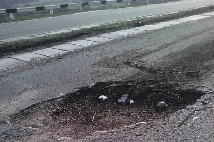 Впервые в Николаеве. Городские дороги теперь будут ремонтироваться под контролем общества