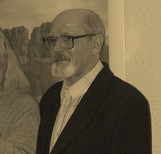 Умер последний народный художник Украины от Николаевщины – Николай Бережной