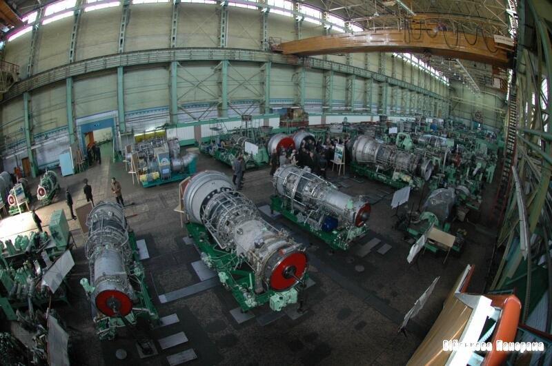ГП НПКГ «Зоря» – «Машпроект» купит 17,8 куб. газа за 122,6 млн. грн. У кого?