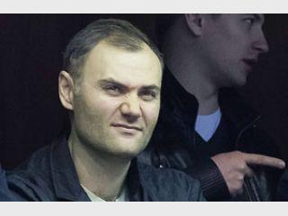 В Испании арестован бывший министр финансов Украины